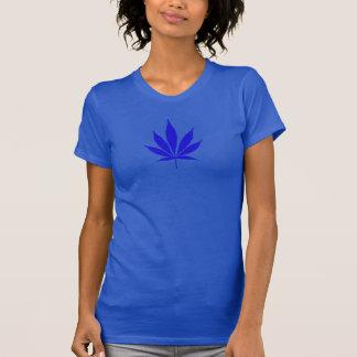 W03 Pot Leaf T-Shirt
