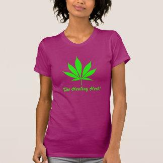 W05 Healing Herb! T-Shirt
