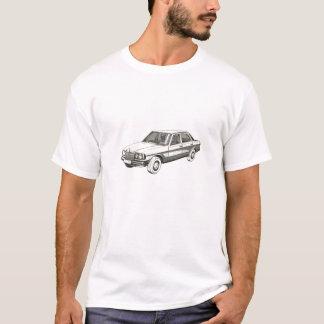W123 Mercedes Benz Shirt