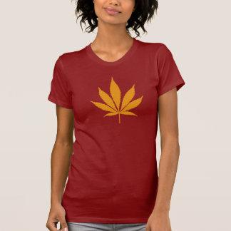 W19 Pot Leaf T-Shirt