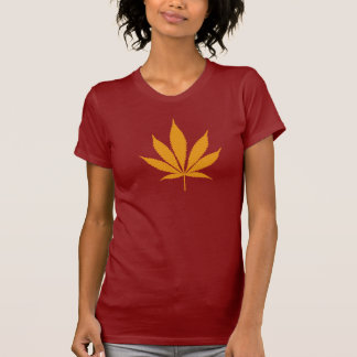 W19 Pot Leaf T-Shirt