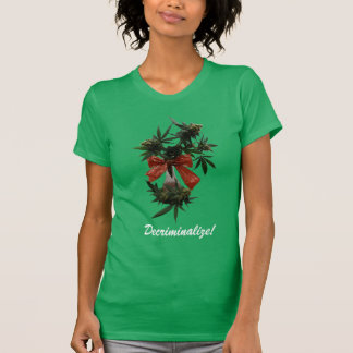 W28 Bud Bouquet T-shirt