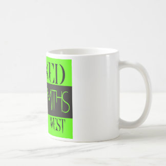 W3 COFFEE MUGS