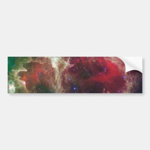 W5 Wallpaper Bumper Stickers
