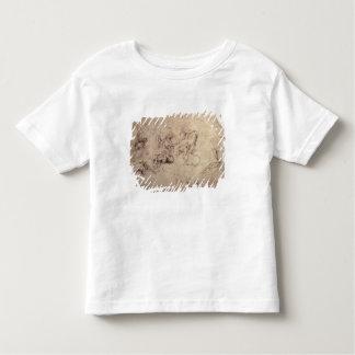 W.61v Male figure studies Toddler T-Shirt