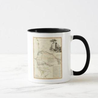 W coast Africa Mug