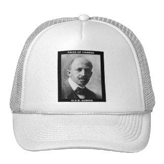 W.E.B. DUBOIS TRUCKER HATS