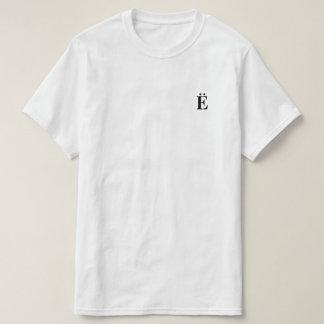 W H T v. E T R T-Shirt