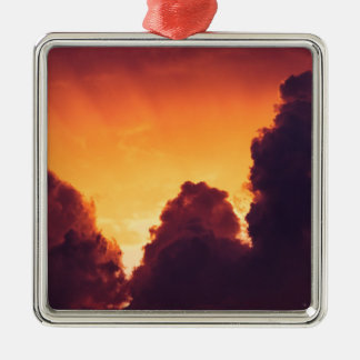 w in weather christmas ornament