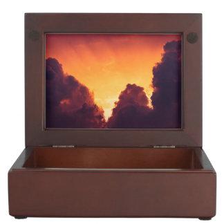 w in weather keepsake box