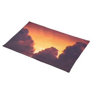 w in weather placemat