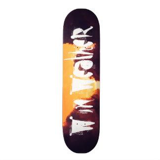 w in weather skate board