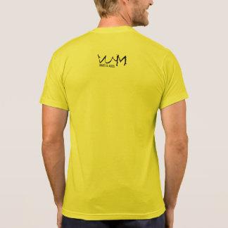 W.M. Skate & Accs. Tshirt - Spaceman Edition