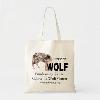 W.O.L.F. Budget Bag