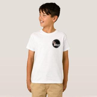 W.O.L.F. Kid's T-Shirt