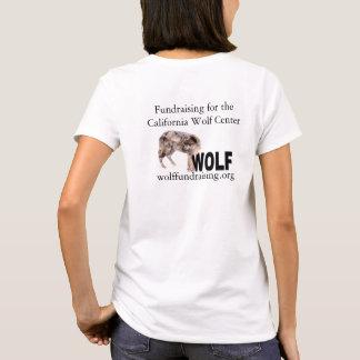 W.O.L.F. Logo Shirt