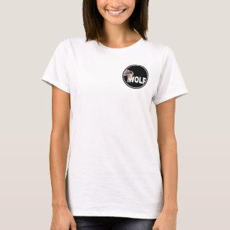 W.O.L.F. Women's T-Shirt