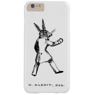 W. Rabbit Esq. Case