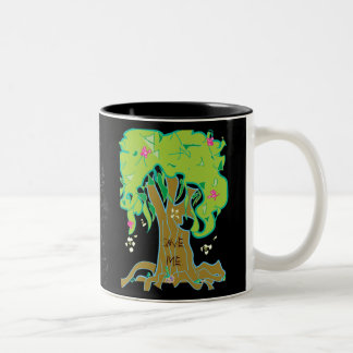 w.t.e.d.t.y? Two-Tone coffee mug