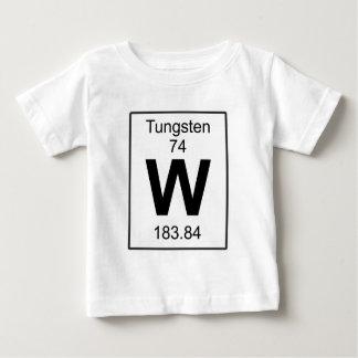 W - Tungsten Baby T-Shirt