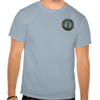 W.V. National Guard Tees