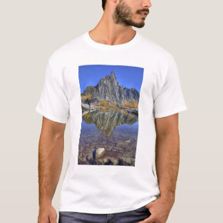 WA, Alpine Lakes Wilderness, Enchantment T-Shirt
