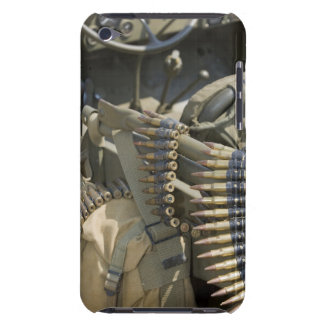 WA, Arlington, Arlington Fly-in, World War II 2 iPod Touch Case-Mate Case