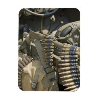 WA, Arlington, Arlington Fly-in, World War II 2 Rectangular Photo Magnet