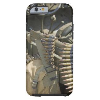 WA, Arlington, Arlington Fly-in, World War II 2 Tough iPhone 6 Case