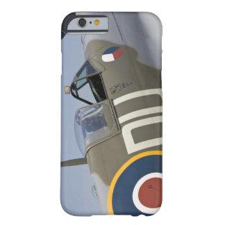 WA, Arlington, Arlington Fly-in, World War II 5 Barely There iPhone 6 Case