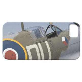 WA, Arlington, Arlington Fly-in, World War II 5 iPhone 5 Case