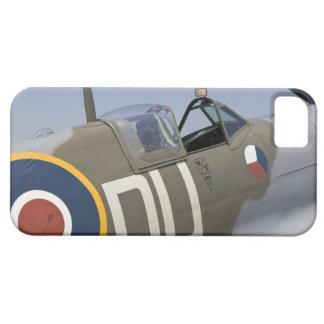 WA, Arlington, Arlington Fly-in, World War II 5 iPhone 5 Case