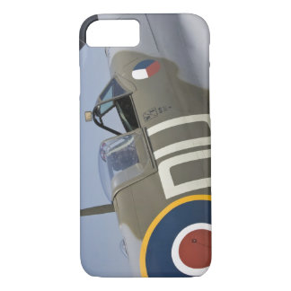 WA, Arlington, Arlington Fly-in, World War II 5 iPhone 8/7 Case