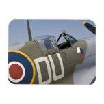 WA, Arlington, Arlington Fly-in, World War II 5 Magnets