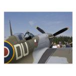 WA, Arlington, Arlington Fly-in, World War II 6 Post Cards