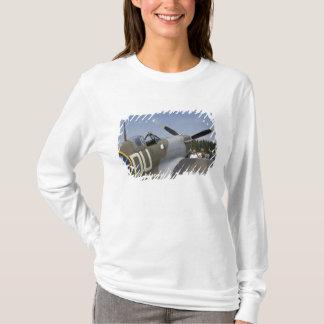 WA, Arlington, Arlington Fly-in, World War II 6 T-Shirt