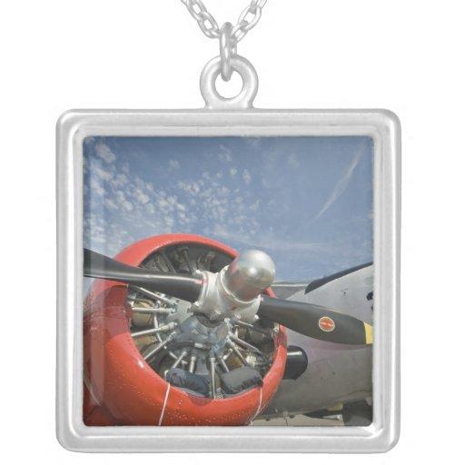 WA, Arlington, Arlington Fly-in, World War II 7 Pendants