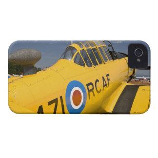 WA, Arlington, Arlington Fly-in, World War II Case-Mate Blackberry Case
