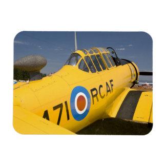 WA, Arlington, Arlington Fly-in, World War II Rectangular Photo Magnet