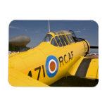 WA, Arlington, Arlington Fly-in, World War II Flexible Magnets