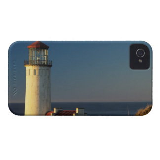 WA, Cape Disappointment State Park, North Head iPhone 4 Covers