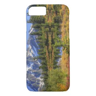WA, Heather Meadows Recreation Area, Mt. 2 iPhone 8/7 Case