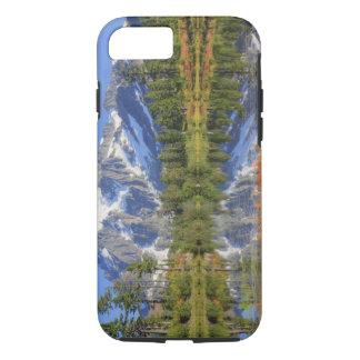 WA, Heather Meadows Recreation Area, Mt. iPhone 8/7 Case