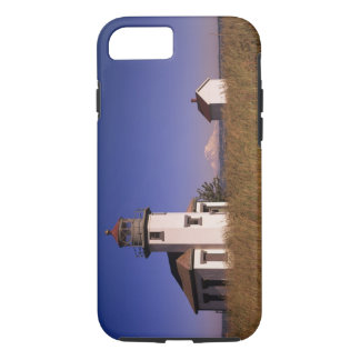 WA, Maury Island, Point Robinson Lighthouse, iPhone 8/7 Case