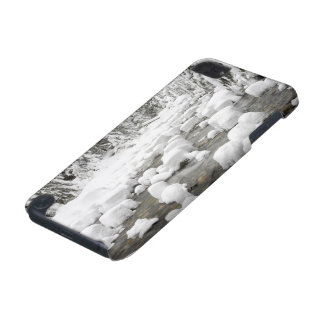 WA, Mount Baker Snoqualmie National Forest, iPod Touch (5th Generation) Case