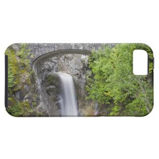 WA, Mount Rainier National Park, Christine Falls iPhone 5 Covers