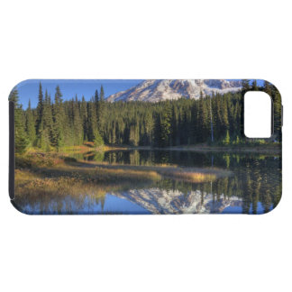 WA, Mt. Rainier National Park, Mt. Rainier iPhone 5 Cover