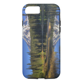 WA, Mt. Rainier National Park, Mt. Rainier iPhone 8/7 Case