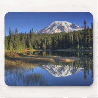 WA, Mt. Rainier National Park, Mt. Rainier Mouse Pad