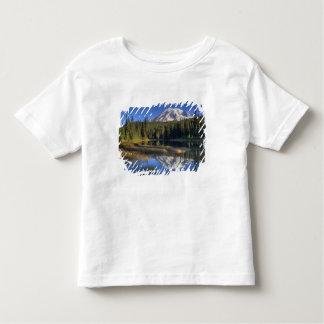 WA, Mt. Rainier National Park, Mt. Rainier Toddler T-Shirt